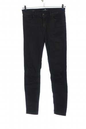 LTB Stretch Jeans black casual look