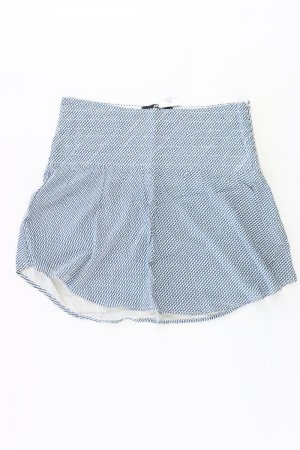 LTB Spódnica ze stretchu niebieski-niebieski neonowy-ciemnoniebieski-błękitny