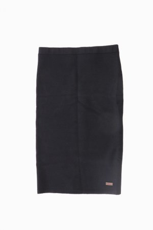 LTB Stretch Skirt black viscose