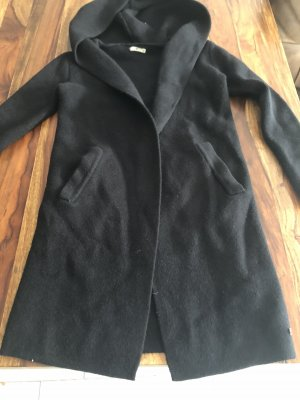 LTB Knitted Coat black