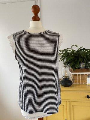 LTB T-Shirt black-white