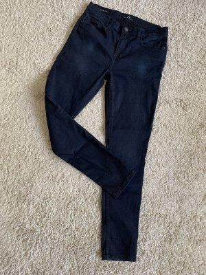 LTB Jeans skinny blu scuro-blu