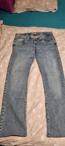 LTB Boyfriend Trousers light blue