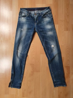 LTC 7/8-jeans veelkleurig