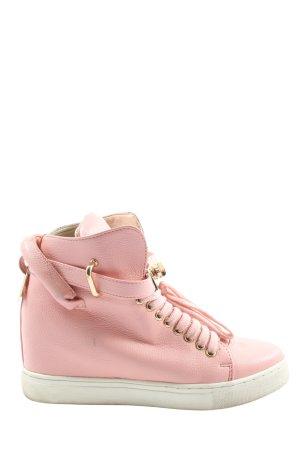 Lu Boo Absatz Sneaker