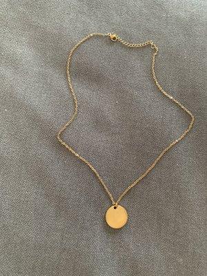 Luamaya Necklace rose-gold-coloured