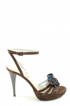 Luciano Barachini High Heel Sandaletten