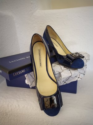 Luciano Barachini Pumps