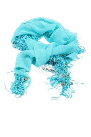 luciano soprani Ręcznik plażowy niebieski Wygląd w stylu miejskim