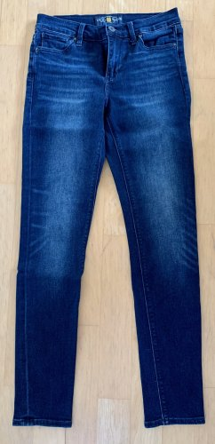 Lucky Brand Brooke Legging Jeans, Mid-Waist Skinny fit, dunkelblau Casual-Look