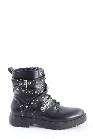 Lucky Shoes Ankle Boots