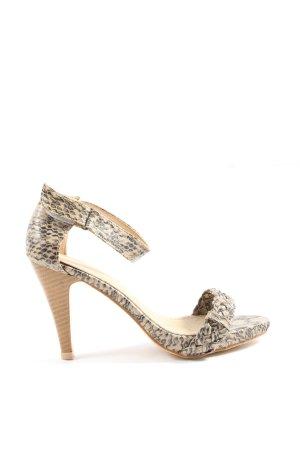 Lucky Shoes High Heel Sandaletten