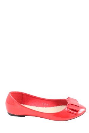 Lucky Shoes Klassische Ballerinas