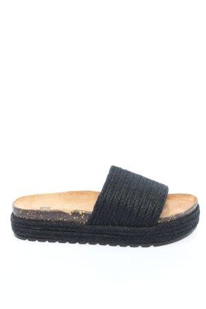 Lucky Shoes Komfort-Sandalen