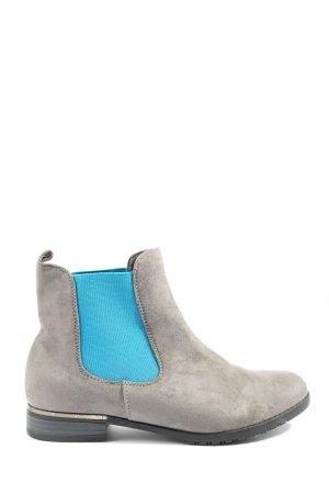 Lucky Shoes Schlüpf-Stiefeletten