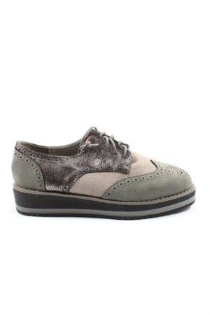 Lucky Shoes Schnürschuhe