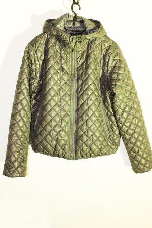 Quilted Jacket dark grey-anthracite polyester