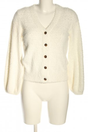 Lucy Paris Strick Twin Set creme Casual-Look