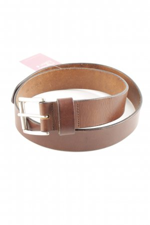 Ludwig Reiter Hip Belt brown business style