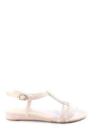 lüke schuhe Comfortabele sandalen room casual uitstraling