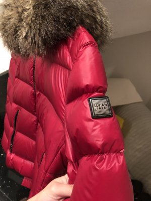 Lufian Down Jacket