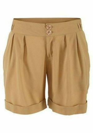 Chillytime Beach Shorts camel
