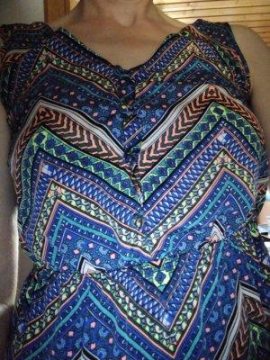 luftig leichtes Sommerkleid