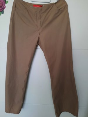 PA Clothing 7/8 Length Trousers green grey-olive green