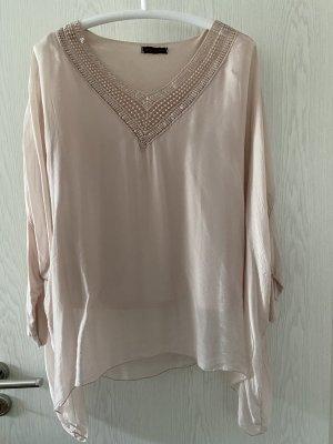 Romeo & Giulia Kimono blouse veelkleurig