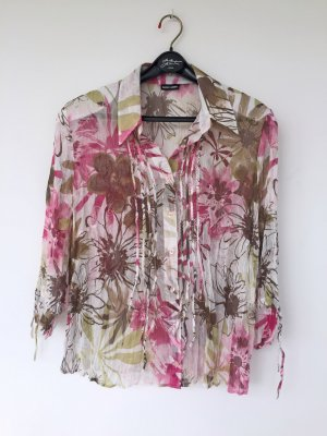 Gerry Weber Crash Blouse multicolored polyester