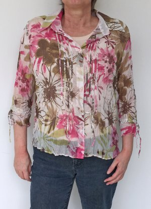 Gerry Weber Blusa Crash multicolore Poliestere