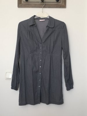 Orsay Long Blouse anthracite-grey