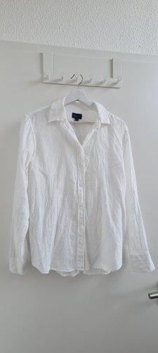 Gant Linen Blouse white