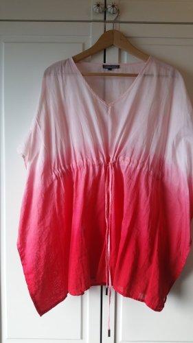Luftige Oversized Tunika Bluse von Tommy Hilfiger