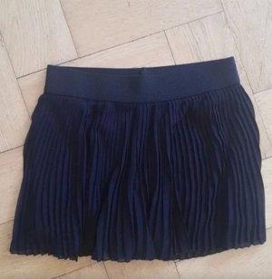 Luftige Plissee Shorts