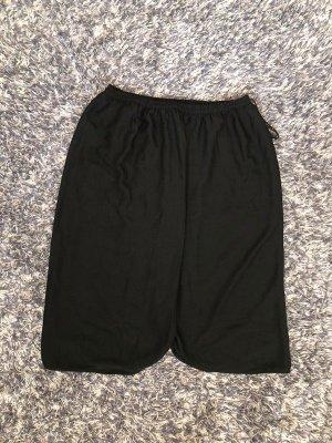 H&M 3/4 Length Trousers black