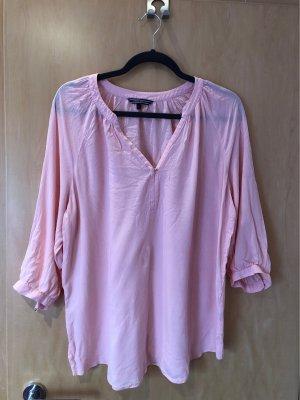 Tommy Hilfiger Hemdblouse roze
