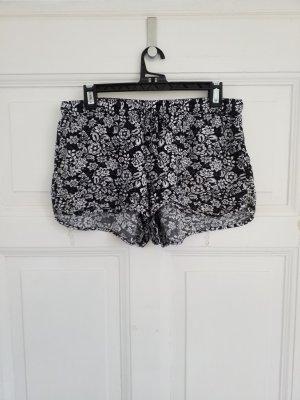 Aeropostale Shorts negro