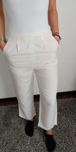 Oysho Pantalone a 7/8 bianco