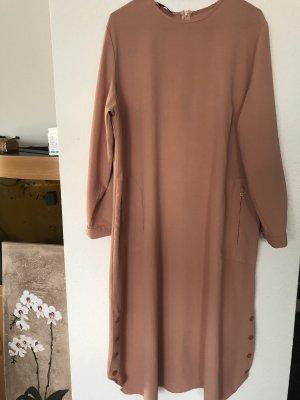 Sitara Tunic Dress nude