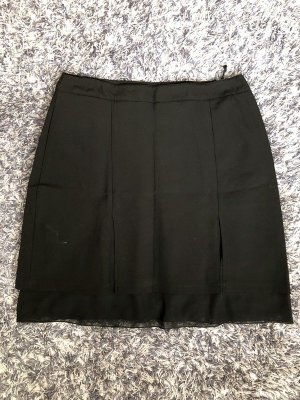 Anna Field Minifalda negro