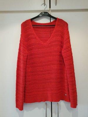 Luftiger Pullover