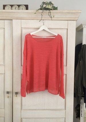Luftiger Pullover von Zara