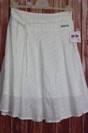 Billabong Jupe évasée blanc