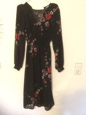 Luftiges 3/4 Kleid für die Frühlings-, Sommer- & Herbstzeit
