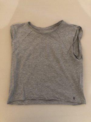 Luftiges Basic Shirt