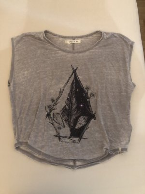 Luftiges Crop Top von Volcom