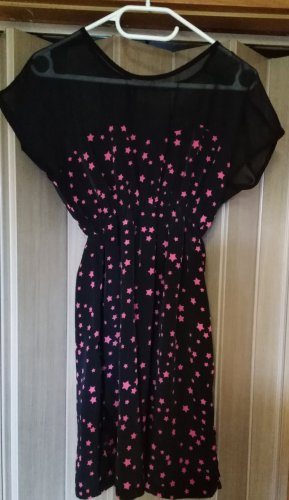 Luftiges Kleid Gr. 38 von Fishbone