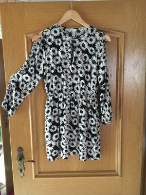 Luftiges Kleid ideal für den Sommer
