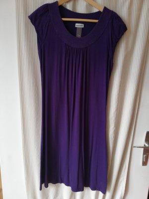 luftiges, kurzärmeliges Kleid